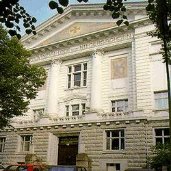 Logenhaus Moorweide