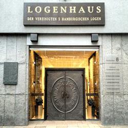 Logenhaus Welckerstraße