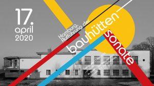 Bauhüttensonate 17.04.2020 @ Logenhaus Welckerstraße | Hamburg | Hamburg | Deutschland