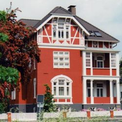 Logenhaus Harburg